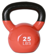 25 pound kettleball