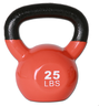 wholesale discount 25 pound kettleball