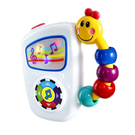 baby einstein take along teether
