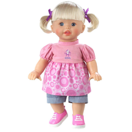 salvage nice baby doll