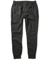 rue21 black jogger pants