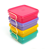 tupperware goodie box