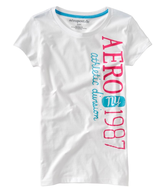 aeropostale white shirts