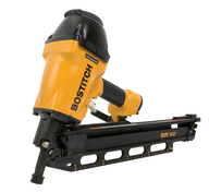 clearance airnailer yellow
