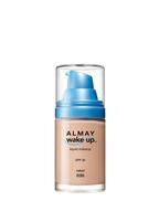 almay wakeup liquid makeup