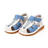 wholesale discount baby footwear white