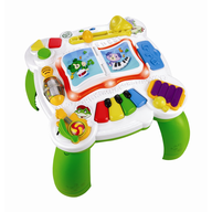 baby musical table
