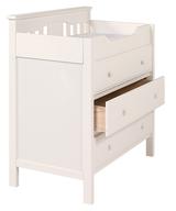 baby nursey dresser