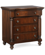 basking ridge nightstand
