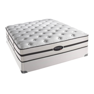 beauty rest white mattress