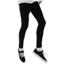wholesale liquidation bershka mens super skinny jeans