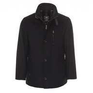 black coats jackets