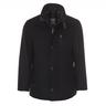 wholesale discount black coats jackets