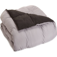 liquidation black down comforter