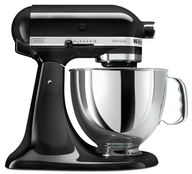 black kitchen air mixer