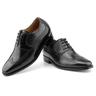 wholesale black mens dress shoes