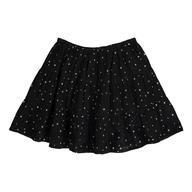 wholesale black star skirt