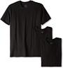 wholesale liquidation black tshirt