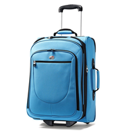 blue carry on luggage suppliers