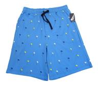 blue pajama set boys