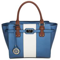 wholesale blue versace italia handbag