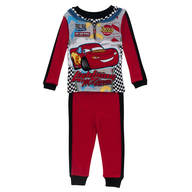 boys disney cars pajamas