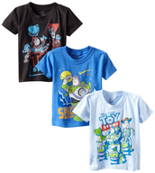 boys t shirts pallets
