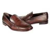 brown dressy shoes men