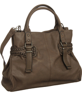 brown kooba bag