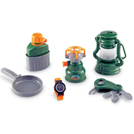 camping eating utensils