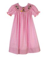 candyland pink dress
