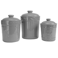 wholesale liquidation canister set