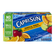 salvage caprisun juice