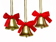 wholesale discount christmas bells