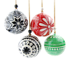 wholesale discount christmas tree ornaments