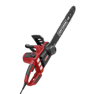 craftmans electric chainsaw