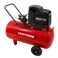 craftsmans air compressor