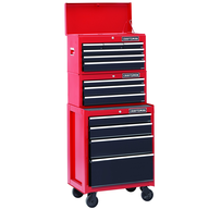 craftsmans tall storage cart