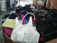 cred handbags