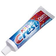 wholesale discount crest toothpaste