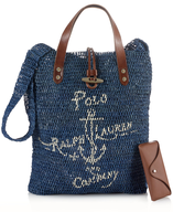 crossbody polo bag