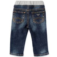 discount denim kids