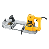 dewalt cutting band saw lots