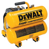dewalt yellow compressor