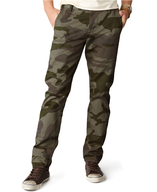 dockers alpha camo slim fit pants