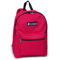 everest pink backpack