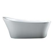 wholesale liquidation flatbottom bathtub