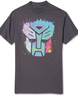 discount freeze neon transformer t shirt