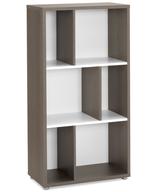 fresno bookcase