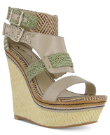 frida platform wedge sandals